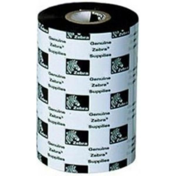 Ribbon de Cinta Zebra 05319GS11007 - 110mmx74mm - Cera