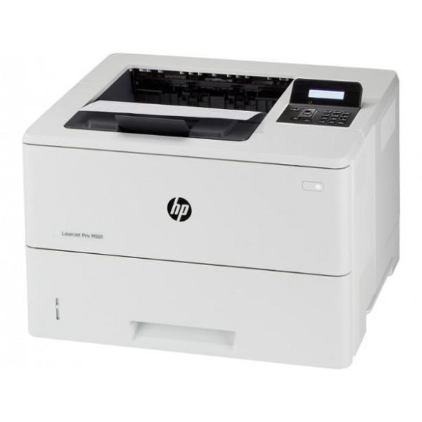 Impresora HP LaserJet Pro M501dn BN