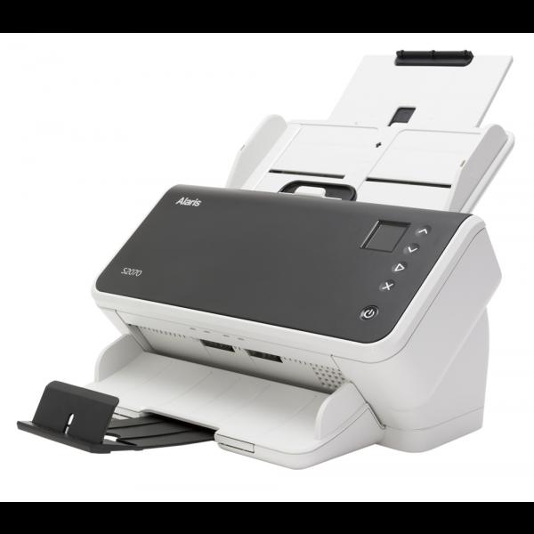 S2050 Escáner Kodak Alaris ByN y Color