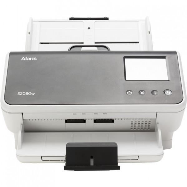 S2080W Escáner Kodak Alaris / 80 ppm ByN y Color