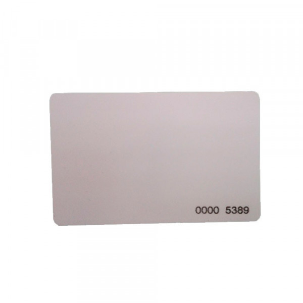 Tarjeta RFID S50 Fudan 1K 13.56 MHz paquete x 20 unds