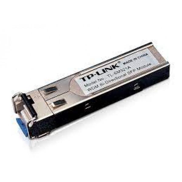 Módulo SFP Bi-Direccional 1000Base-BX WDM