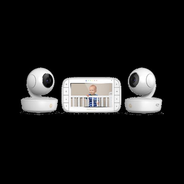 Monitor para bebés Motorola MBP36XL