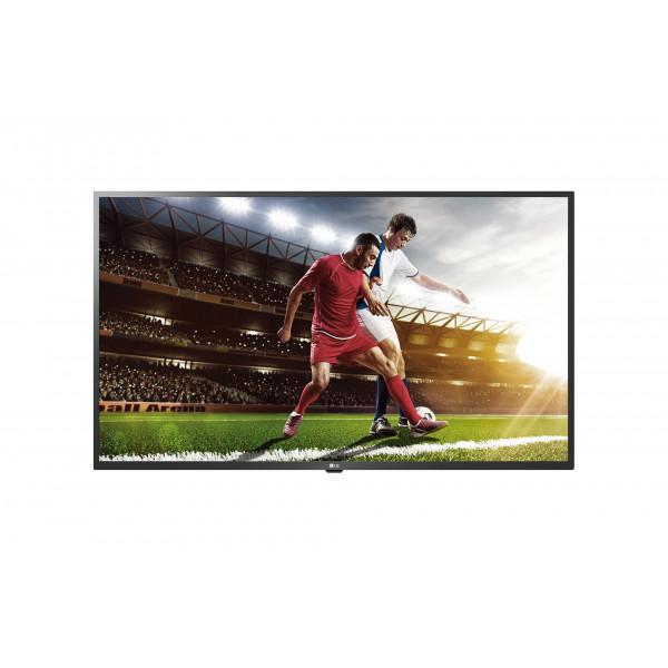 TV Monitor LG 43 + Cartelera Digital y/o SuperSign TV