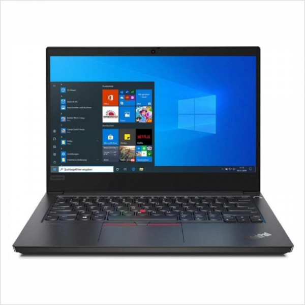 Portátil Lenovo ThinkPad E14 Core i5