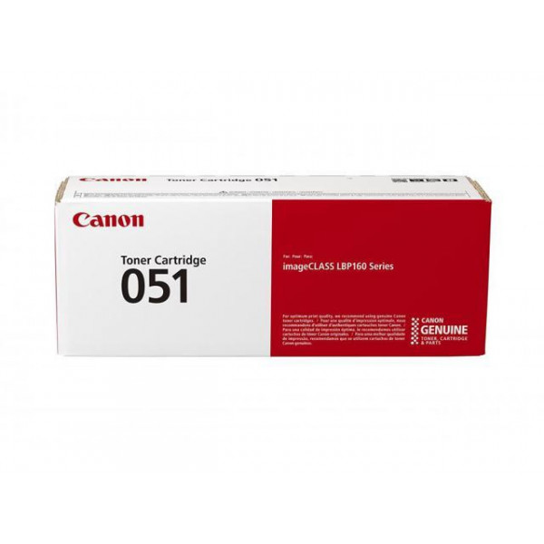Toner Canon Cardige 051 (Imp Laser 264/269)