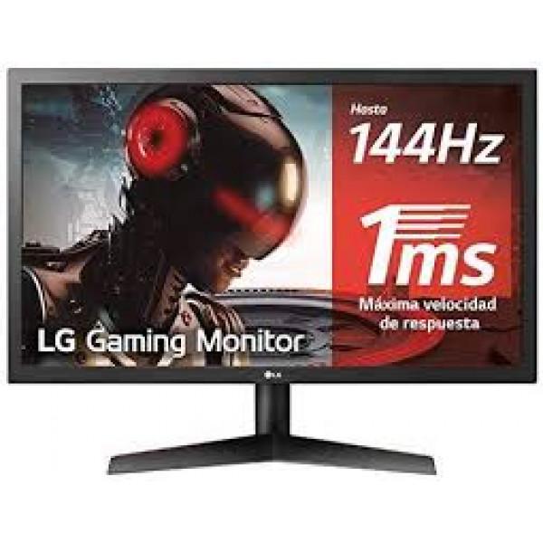 Monitor LG Gaming 24