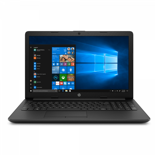 "Portátil HP 15"" Intel Core i3 4GB"
