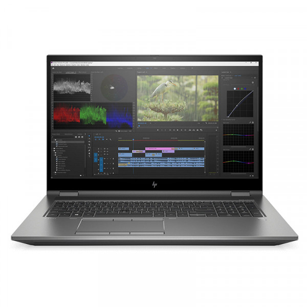 Portatil Workstation HP Zbook15