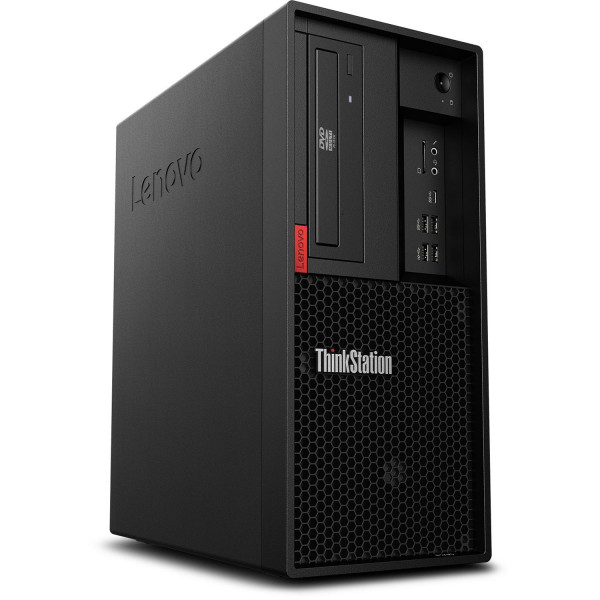 WorkStation Lenovo P330 ThinkStation Intel Xeon E-2224G