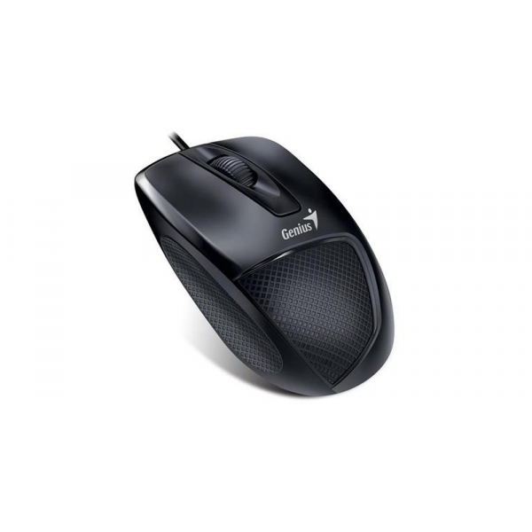 Mouse Genius DX-150X USB Negro