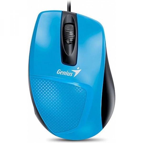 Mouse Genius DX-150X USB Azul