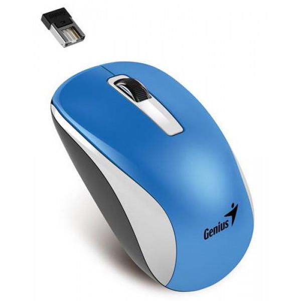 Mouse inalámbrico Genius NX 7010 (blue)