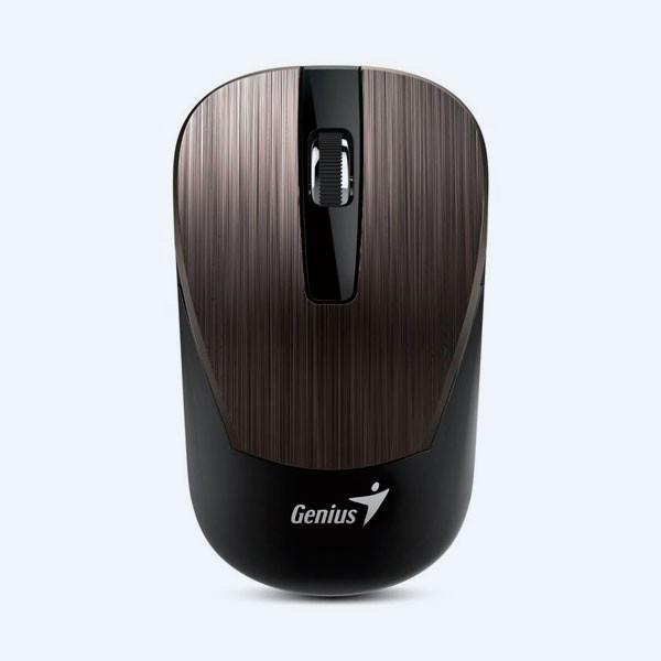 Mouse Genius NX 7015 BlueEye Chocolate