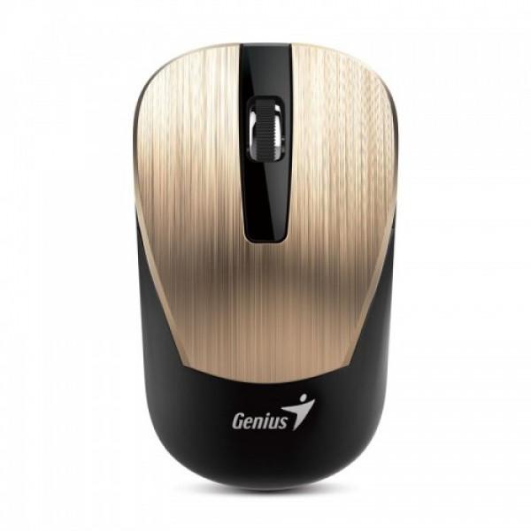 Mouse Genius NX 7015 BlueEye Dorado