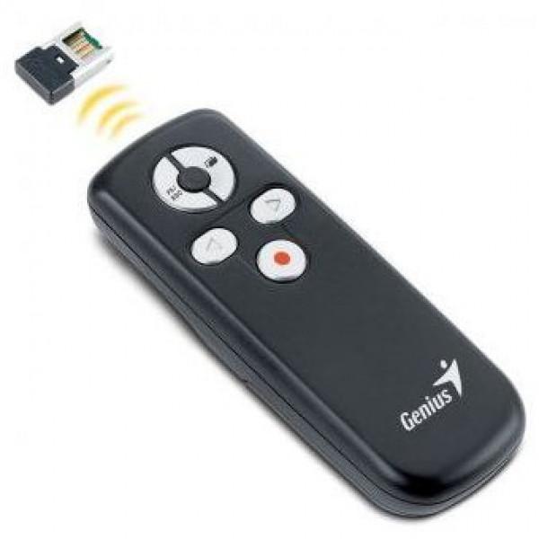 Laser Pointer Genius 100 USB Media