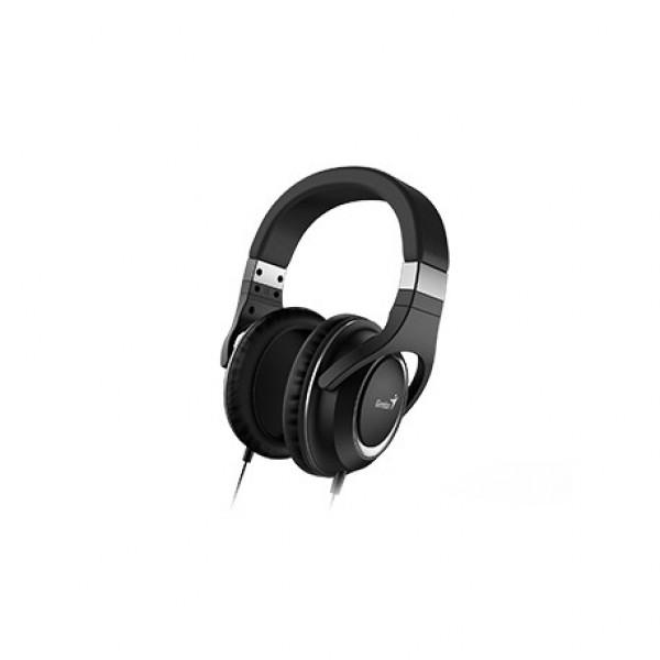 Diadema auricular HS-610 (negro)