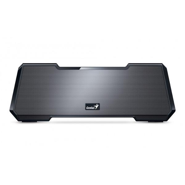 Sistema de Sonido Genius Mt20 Cinema Recargable Bluetooth Micro Sd
