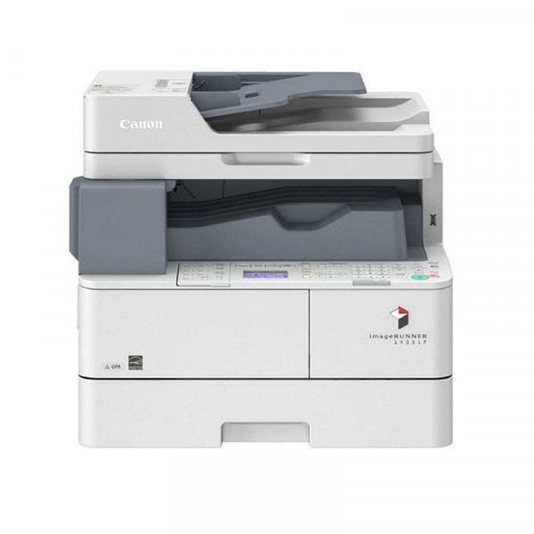 Multifuncional Laser Monocromatica Imagerunner 1435I
