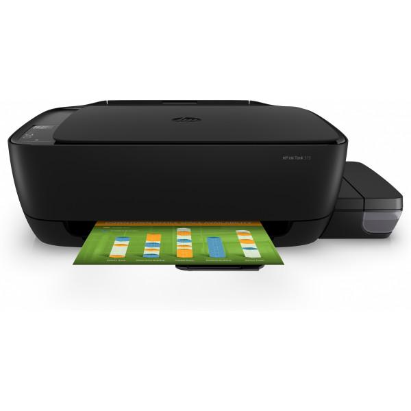Impresora HP InkTank 315 AIO + Curso Office E Inglés