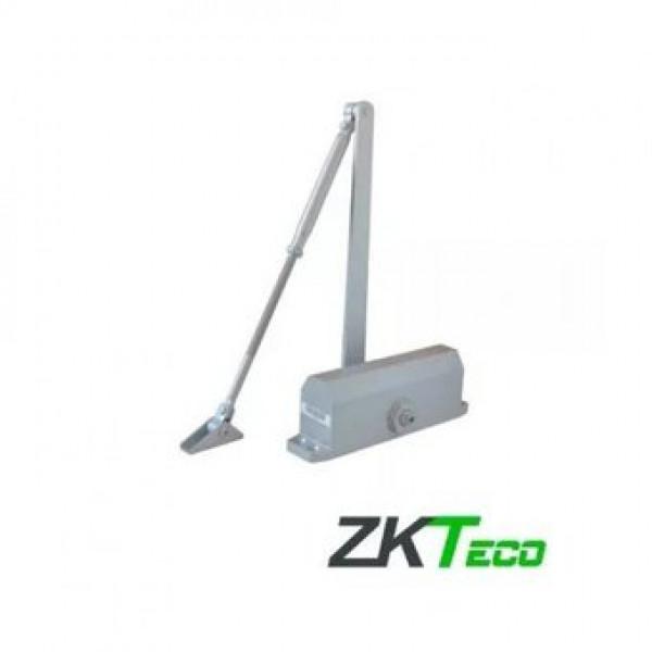 Brazo hidráulico para puertas ZKTeco DC6085 Hasta 85 Kg