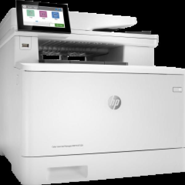 Impresora multifunción HP LaserJet Managed E42540f