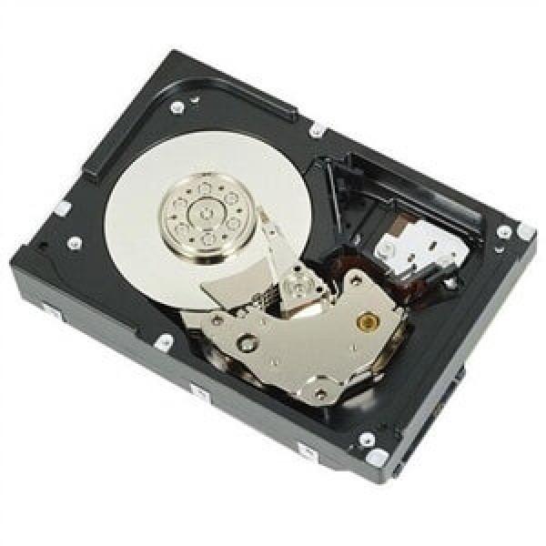 """Disco Duro Dell - 3.5"""" - 2 TB - SATA - 7200 RPM"""