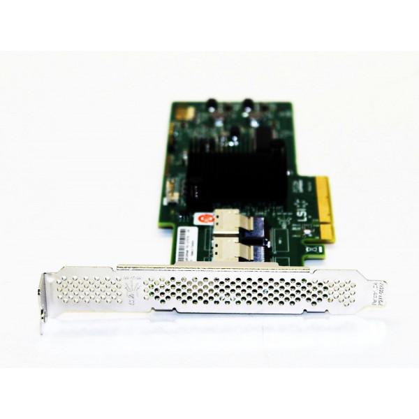 Controladora Lenovo ThinkServer Raid 500 RD350,RD450 PCIe Adapter