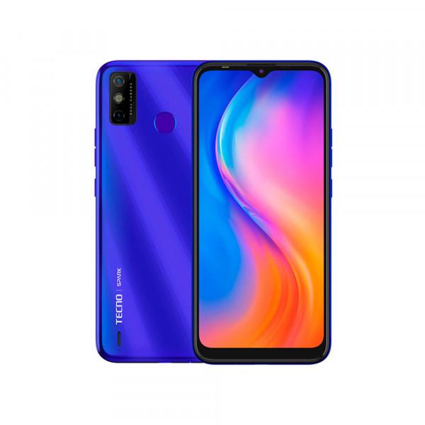 Celular Tecnomobile Spark 6 Go 32GB Aqua Blue