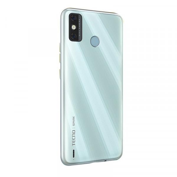 Celular Tecnomobile Spark 6 Go 32GB 2GB Blanco