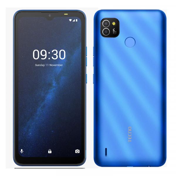 Celular Tecno Pop 4 Air, 16GB, Azul