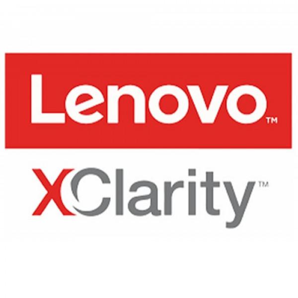 Licencia lenovo software xclarity advanced unidad
