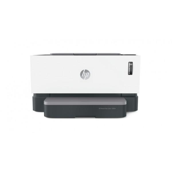 Impresora Laser HP Neverstop Impresora Laser 1000w Printer