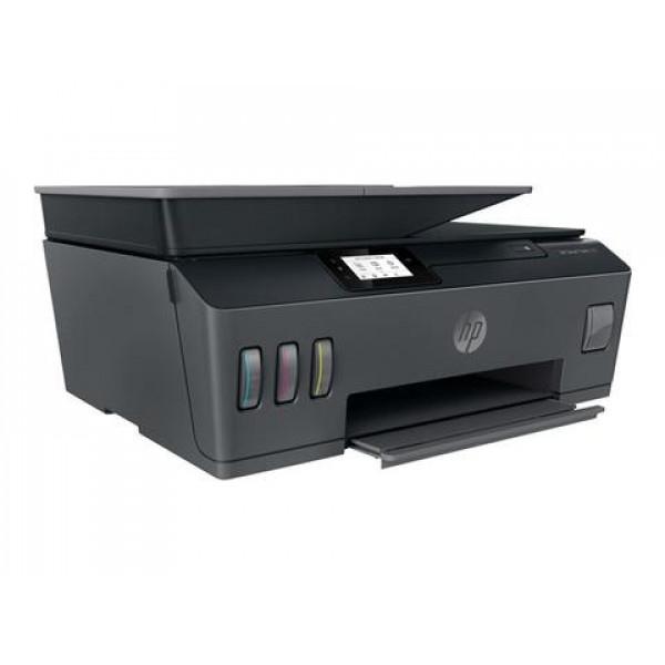 Nueva Impresora Multifuncional HP smart tank 530
