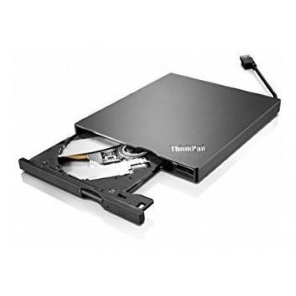 Grabador de DVD Lenovo Thinkpad ultradelgado USB