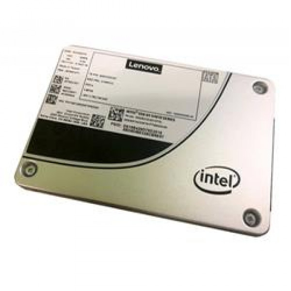 Unidad de estado solido Lenovo ThinkSystem 3.5 pulgadas intel s4610 480