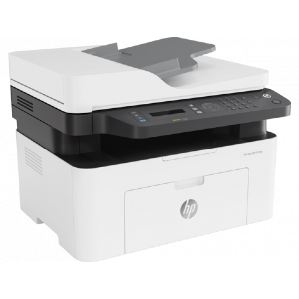 Multifuncional HP LaserJet PRO M137fnw