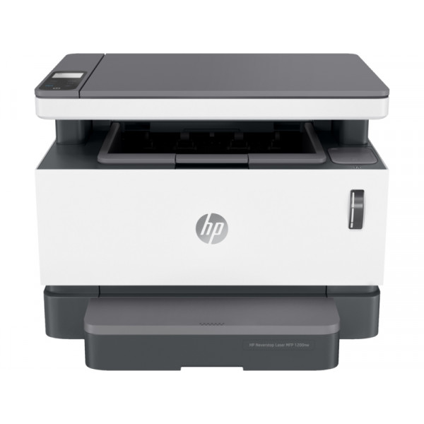 Impresora HP Multifuncional B/N NeverStop Laser 1200nw