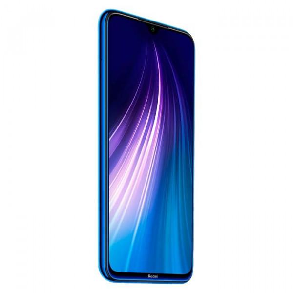 Celular XIAOMI REDMI Note 8 -128GB Azul