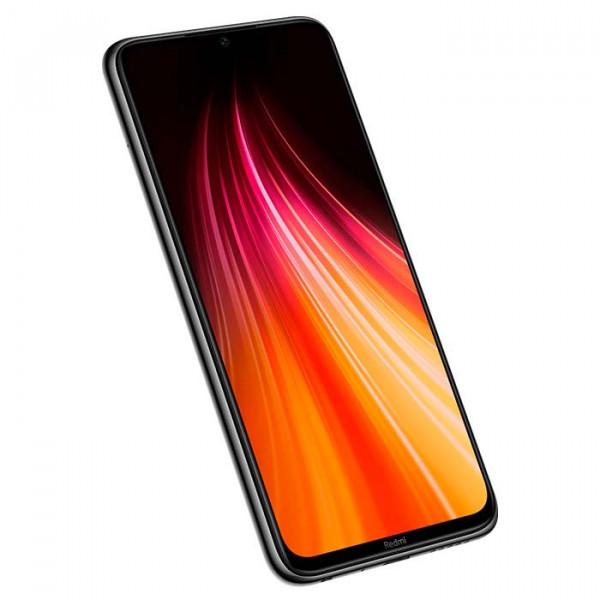 Celular XIAOMI REDMI Note 8 -128GB Negro