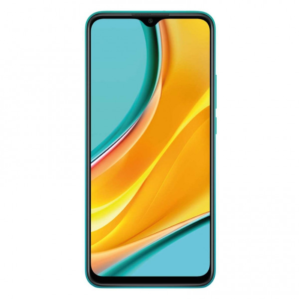 Celular XIAOMI REDMI 9 64GB Verde - Ocean Green