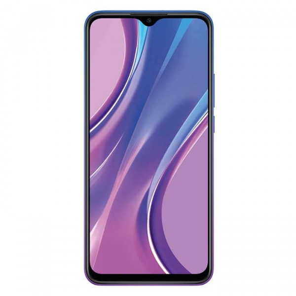 Celular XIAOMI REDMI 9 64GB Morado - Sunset Purple