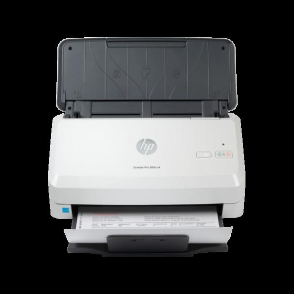 Escaner HP Jet Pro 3000 s4 Vertical