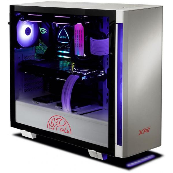 Chasis Gamer XPG / Excelente Refrigeración B