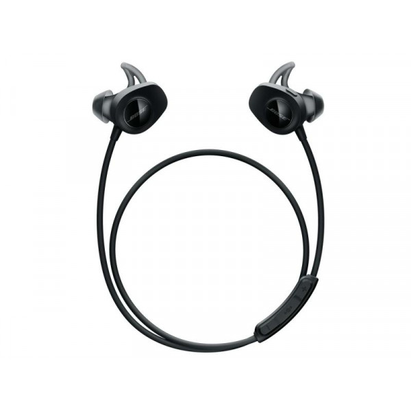 Audifonos BOSE SoundSport / Wireless/ Negro