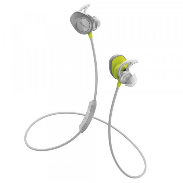 Audifonos BOSE SoundSport Citron