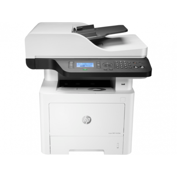 Impresora multifunción HP Laser 432fdn