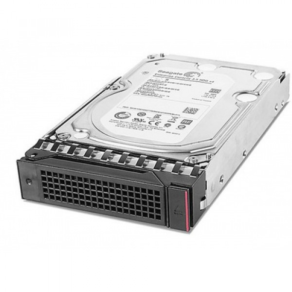 Disco duro Lenovo ThinkSystem 2.5 1tb 7.2k sas 12 gb hot swap 512n hdd