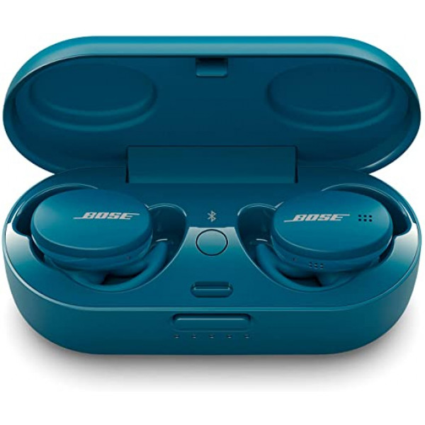 Audifonos In Ear Bose Sport Earbuds Bluetooth Azul