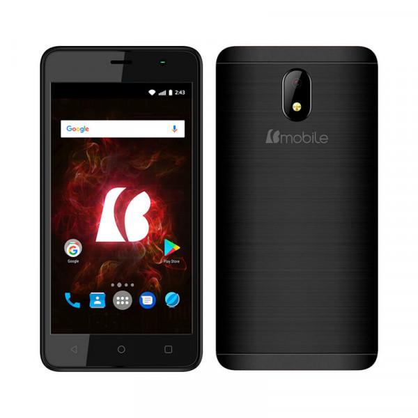 Bmobile Smartphone Ax751+ Black